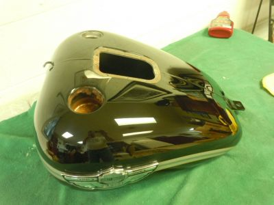 Robs used harley parts last additions 100th anniversary for 100th window full album