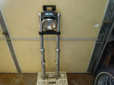 Robs Used Harley Parts - Front ends/Dyna 39mm Front End